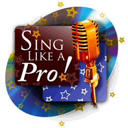 Sing Like a Pro, Karaoke Video, Hollywood Star