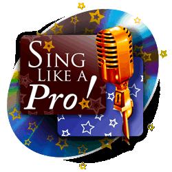 Sing Like a Pro, Karaoke Video, Hollywood Star